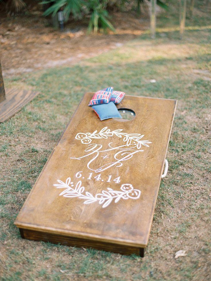 Wedding Day Monogram Products