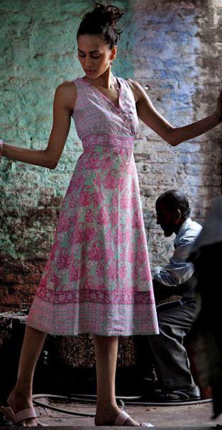 anokhi dresses | U R B A N I T Y