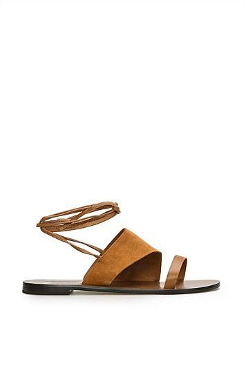 Ainslie Strap Sandal