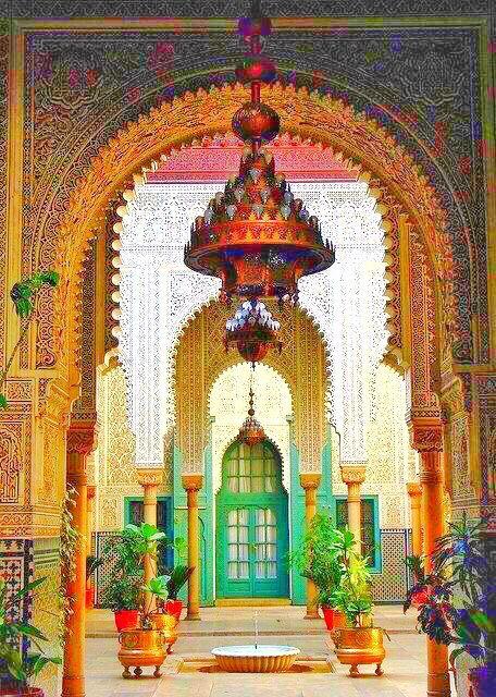 El Hank, Casablanca, Greater Casablanca, Morocco. …