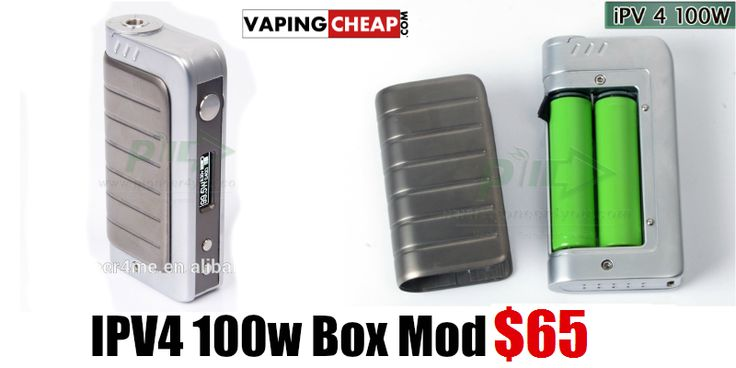 Pioneer4You IPV4 Mod $65.00 - http://vapingcheap.com/pioneer4you-ipv4-mod/