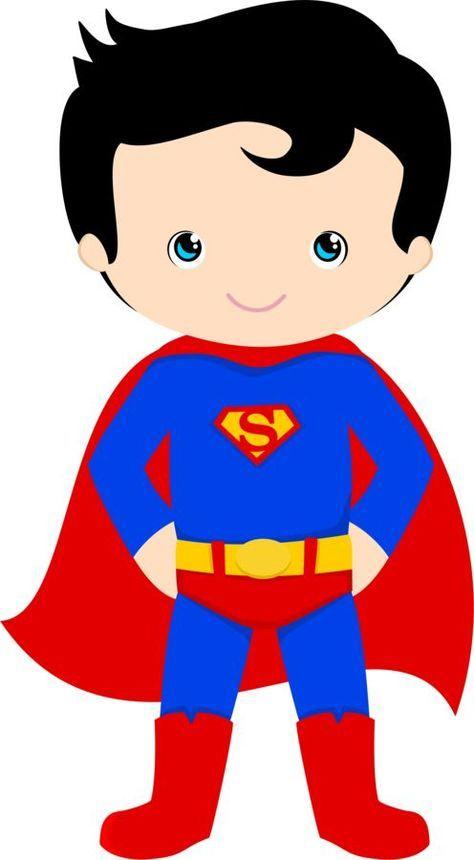Resultado de imagen para decoracion super heroes girl and boys