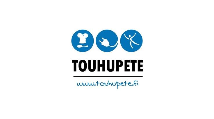 Logo Design by Maijamedia | TouhuPete Tmi on yritys, joka toimii usealla toimialalla tarjoten palveluitaan sekä yritys- että yksityispuolella pääasiassa Itä-Uudenmaan, Uudenmaan ja pääkaupunkiseudun alueella. www.touhupete.fi