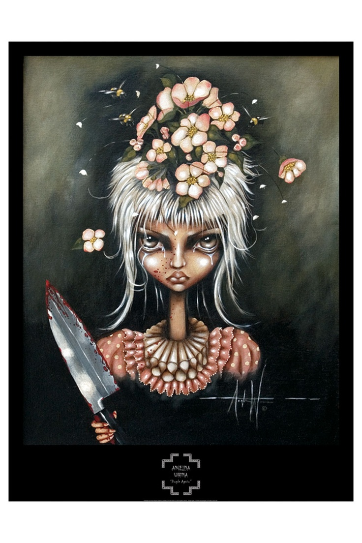 Angelina Wrona Single Again, Fine Art Poster - Beyond the Rack