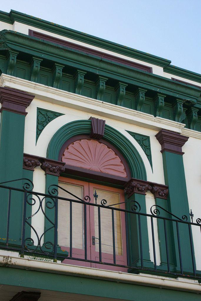 Rangiora: Robbie's/Junction Hotel (c.1880) (4)