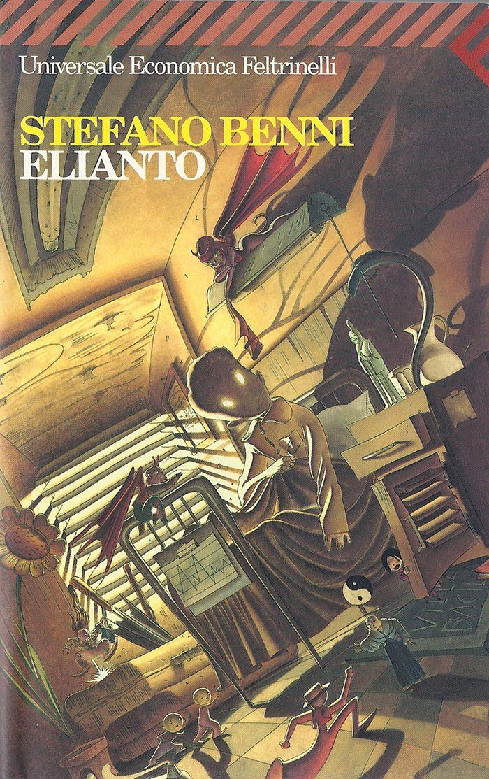 Elianto - Stefano Benni