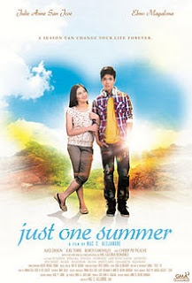 Just One Summer (2012) | All Pinoy Films Online