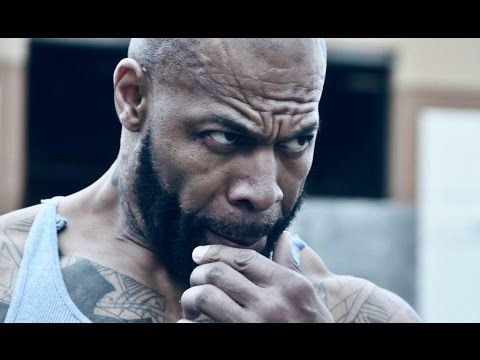 Penitentiary Arms: CT FLETCHER | WorkoutPanther