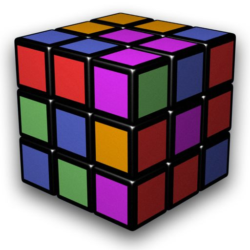 rubik s cube and a alpha b An animation of the twisting of a rubiks cube use the six colored buttons to  cause a clockwise quarterturn twist of the face with the.