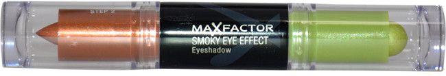 Women Max Factor Smoky Eye Effect Eyeshadow - # 5 Cistrus Thunder Eye Shadow