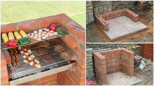 Qui n'aime pas se réunir en famille et préparer un barbecue ? Si vous aimez vous retrouver le week-end ou pour les anniversaires et les dates importantes autour d'un bœuf ou poulet grillé, vous...