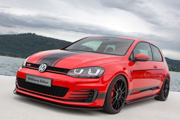 2 Door GTI's - GOLFMK7 - VW GTI MKVII Forum / VW Golf R Forum / VW Golf MKVII Forum