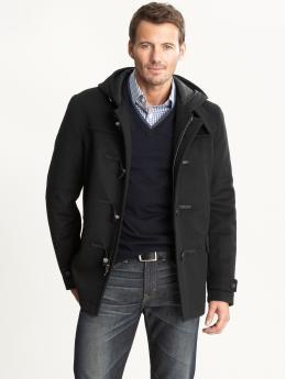 Like this jacket