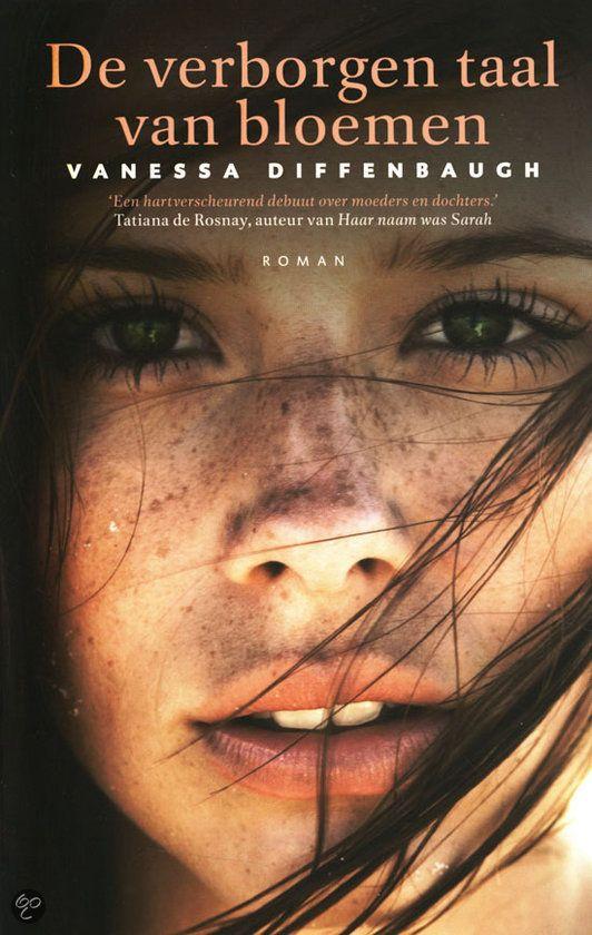 Vanessa Diffenbaugh - De verborgen taal van bloemen