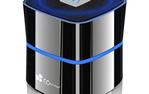 Enceinte Portable Bluetooth 4.0 EC Technology Haut-Parleur BASS Enceinte sans fil avec Multi-fonction Boutton 8-12 Heures d'Autonomie pour…