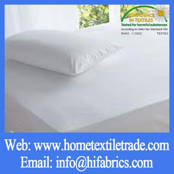 Bamboo Quilted Crib Pad - Baby Mattress Protector in Hawaii     https://www.hometextiletrade.com/us/bamboo-quilted-crib-pad-baby-mattress-protector-in-hawaii.html