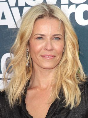 Chelsea Handler - love this lady!