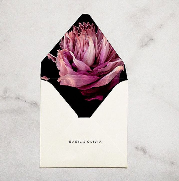 86 best images about cool invite ideas on pinterest for Cool envelope ideas