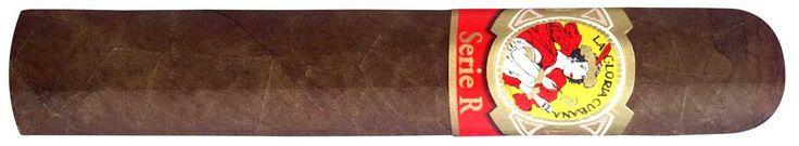 Shop Now La Gloria Cubana Serie R No 3 Cigars - Natural Box of 24 | Cuenca Cigars  Sales Price:  $109.99