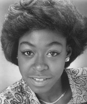 Tichina Arnold was on Ryan's Hope in the 1980s