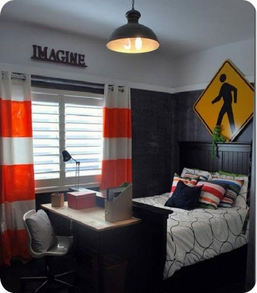 145 best images about boys room ideas on pinterest boys for Boys construction bedroom ideas