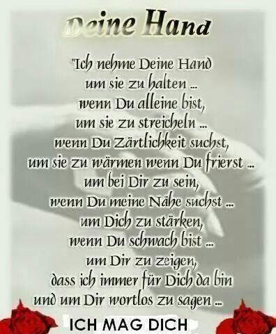 Sprüche Zitate Und Gedichte Sprüche Pinterest Love Quotes