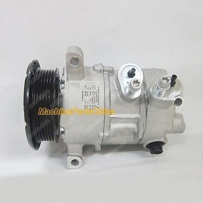 awesome 5SE12C Auto AC Compressor for Dodge Caliber Jeep Patriot Jeep Compass 5058228AE - For Sale View more at http://shipperscentral.com/wp/product/5se12c-auto-ac-compressor-for-dodge-caliber-jeep-patriot-jeep-compass-5058228ae-for-sale/