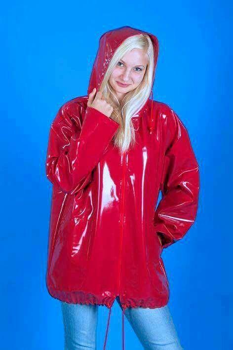 22 best henryIIII images on Pinterest | Pvc raincoat, Latex and Mac
