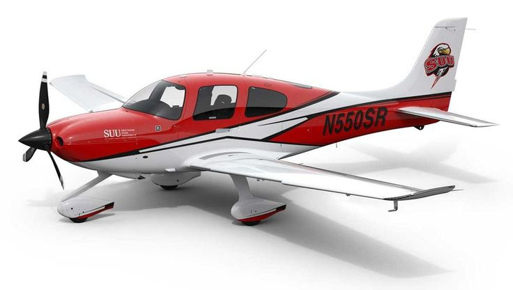 Southern Utah University Buys Cirrus SR20 Training Fleet via Flying