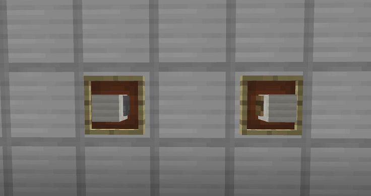 Toilet Paper Roll | Bathroom | Minecraft Building Inc - Too easy: Place a button, either type. Place an item frame on the button (same block as the button). Place a wool block in the item frame. Clever!