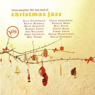 The Very Best of Christmas Jazz ~ x-αδιαιρετου