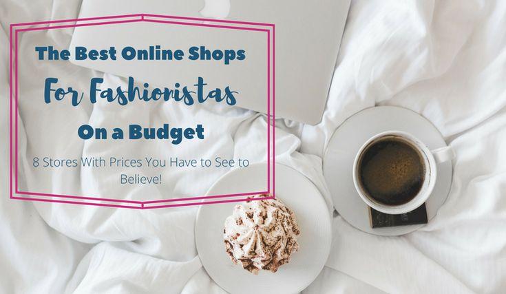 Best Online Clothing Stores budget friendly thedarlingdays.com