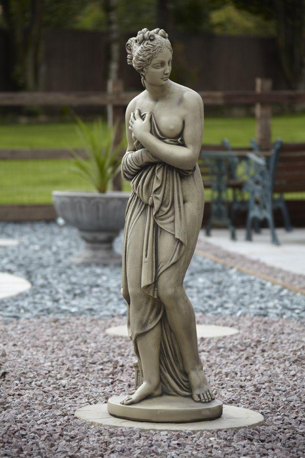 430 Best Garden Statues Images On Pinterest   Garden Statues .