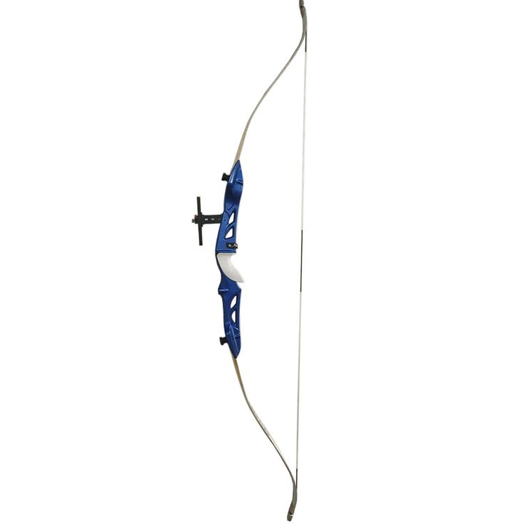 Draw Weight 16lbs to 40lbs Recurve Bow 66inch 68 inch 70inch Takedown Aluminum alloy Bow Hand a recurve bow sight and arrow rest #Affiliate