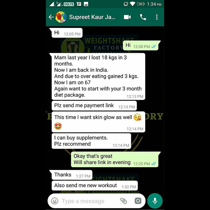 Supreet kaur lost 18 Kgs in 90 days by Following our instant weight loss diet plan.  https://www.instagram.com/p/Bbtmkf0Dw5o/
