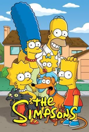 Los Simpson (Serie de TV) (1989) - FilmAffinity : http://www.filmaffinity.com/es/film372160.html