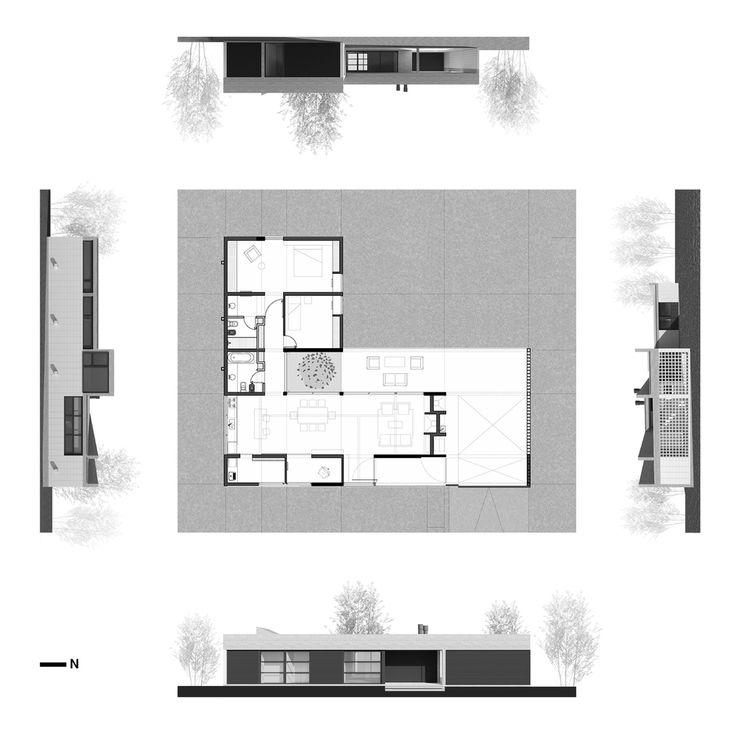 Gallery of Corzuelas House / Manuel Gonzalez Veglia + Dolores Menso - 17
