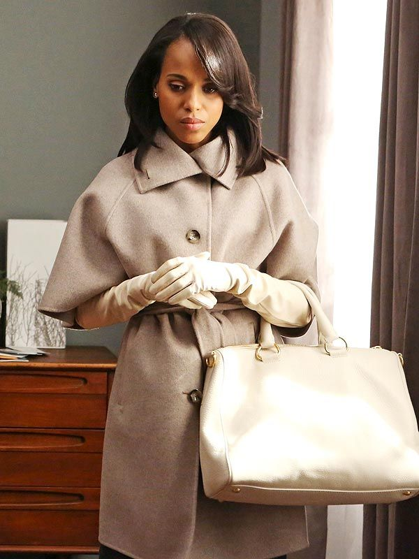 Want Olivia Pope's <em>Scandal</em> Wardrobe? Now You Can Actually Afford It! http://stylenews.peoplestylewatch.com/2014/06/25/scandal-limited-collection-olivia-pope-kerry-washington/