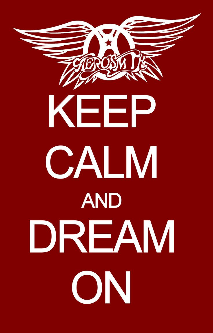 Aerosmith Dream On by Brandtk on DeviantArt