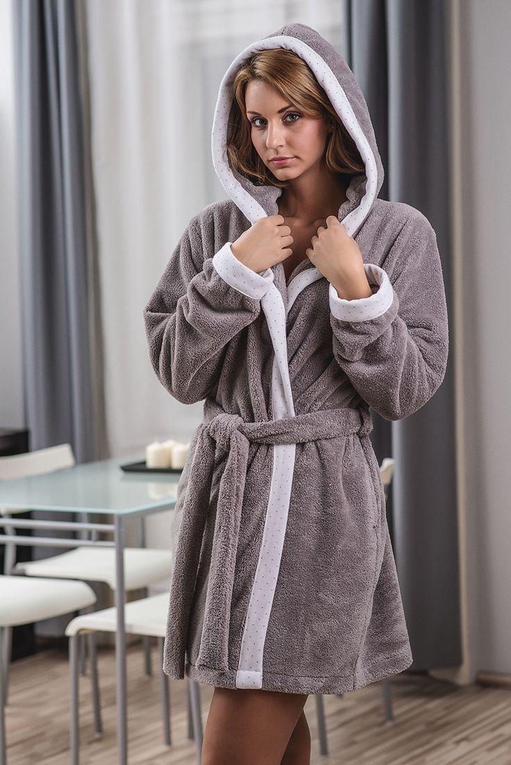 Belmanetti bathrobe woman collection Winter 2014