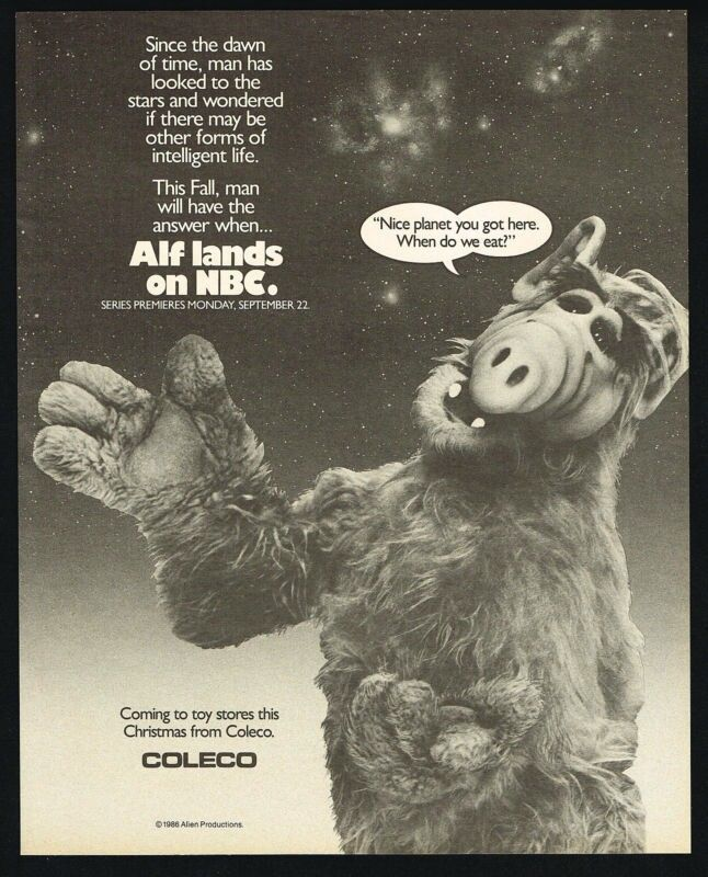 17 Best Images About ALF On Pinterest