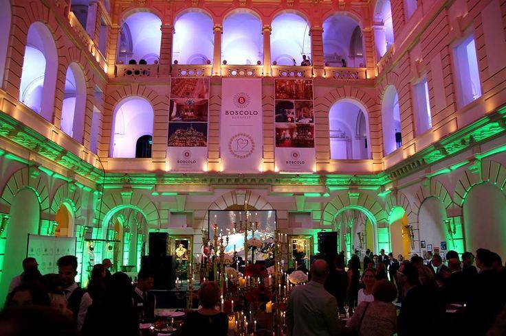 Boscolo Budapest 10 Year Anniversary  #HappyBday #BoscoloBudapest #BoscoloHotels