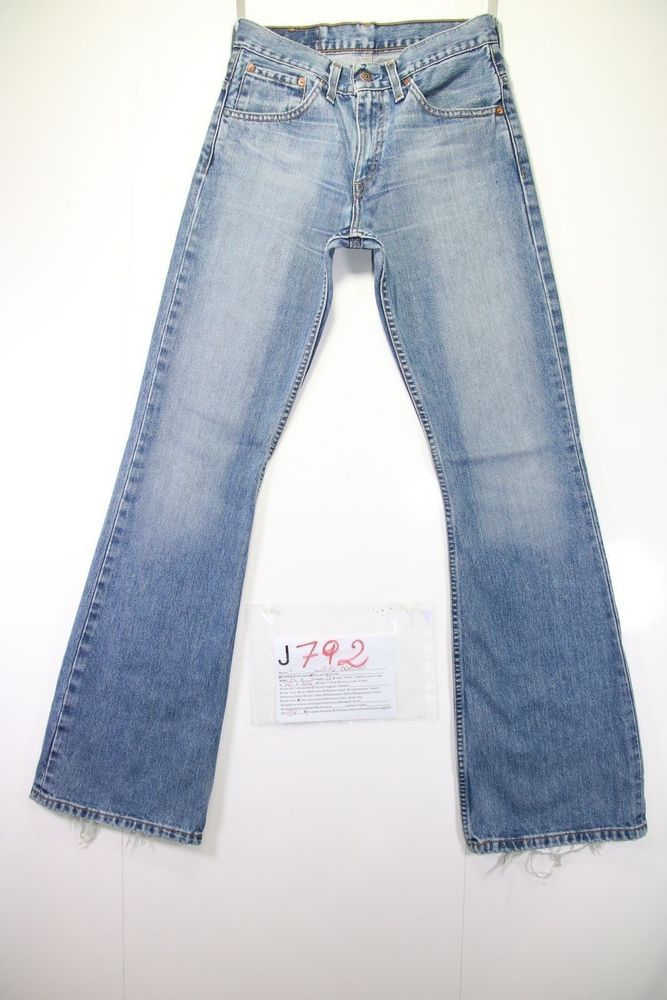 c969389ea0d Levi's 516 Bootcut (Cod. J792) Tg42 W28 L34 jeans used High Waist vintage  Flared #fashion #clothing #shoes #accessories #womensclothing #jeans (ebay  link)