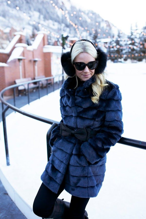 #fashion #fashionista @atlanticpacific http://atlantic-pacific.blogspot.it/2015/12/aspen-adventures.html