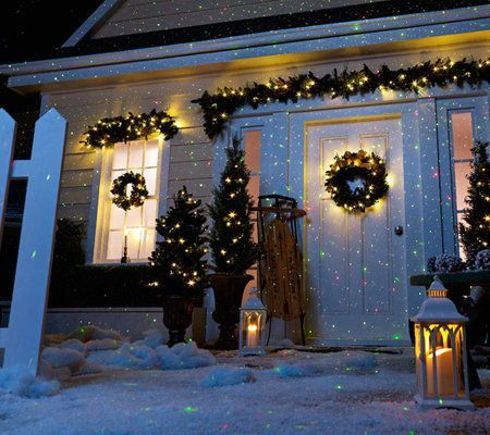 Best 25+ Christmas light projector ideas on Pinterest Outdoor - christmas decoration projector