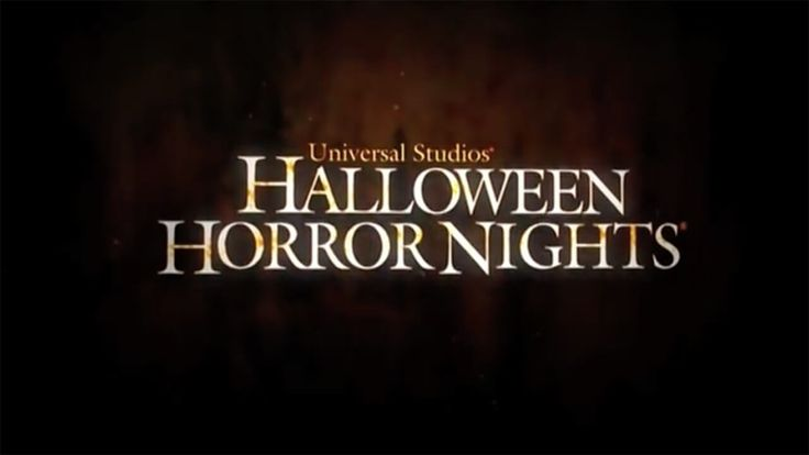 halloween horror nights hollywood halloween horror nights hours and date 2017 - Hours Halloween Horror Nights