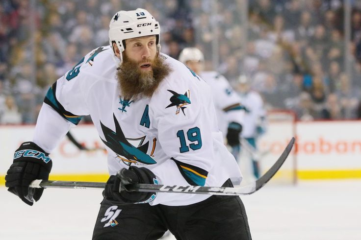 The Los Angeles Kings have been in contact with Joe Thornton, per report