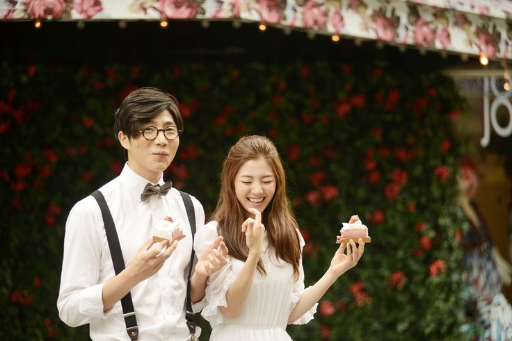 Korea Pre-Wedding - Casual Dating Snaps, Seoul  by May Studio on OneThreeOneFour 20