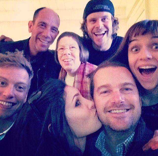 Ncis Los Angeles Selfie, Oscars Time                                                                                                                                                                                 Plus