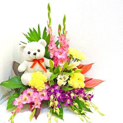 Send Flowers To Mumbai | Florist in Mumbai | Flowers Online in Mumbai